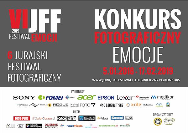 6 Jurajski Festiwal Fotograficzny