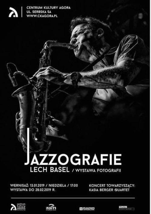 Jazzografie