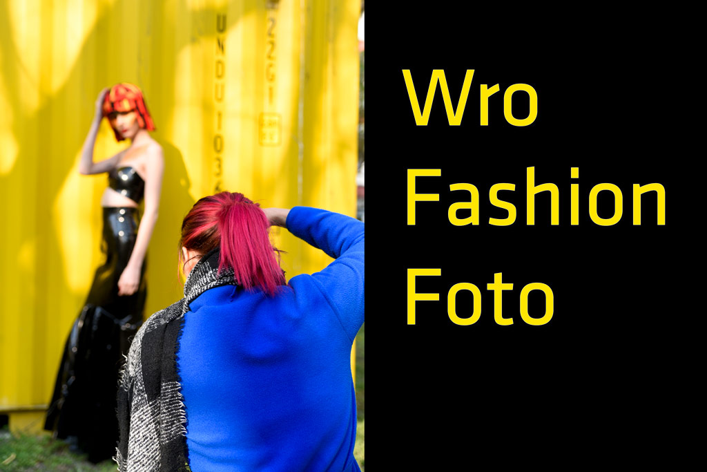 Wro Fashion Foto 2019 wystawa